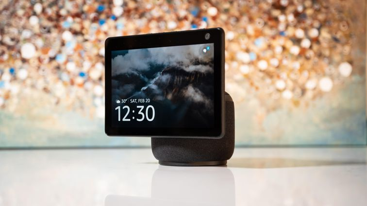 Amazon Show 10 vs. Google Nest Hub Max
