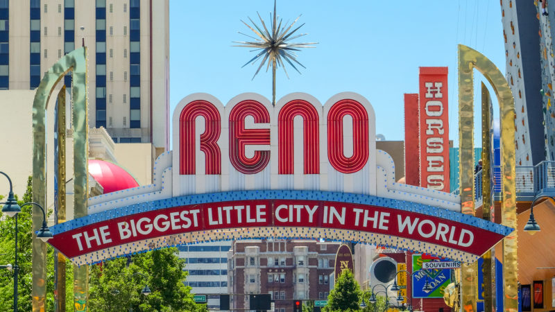 Cost of Living in Reno, Nevada