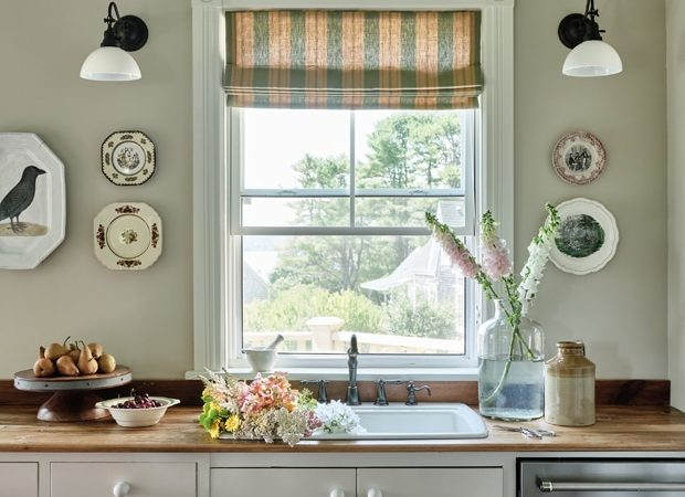 Inspired By: Pretty Kitchens – The Inspired Room