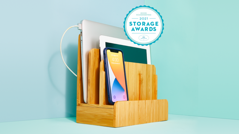 The Best Storage Awards of 2021