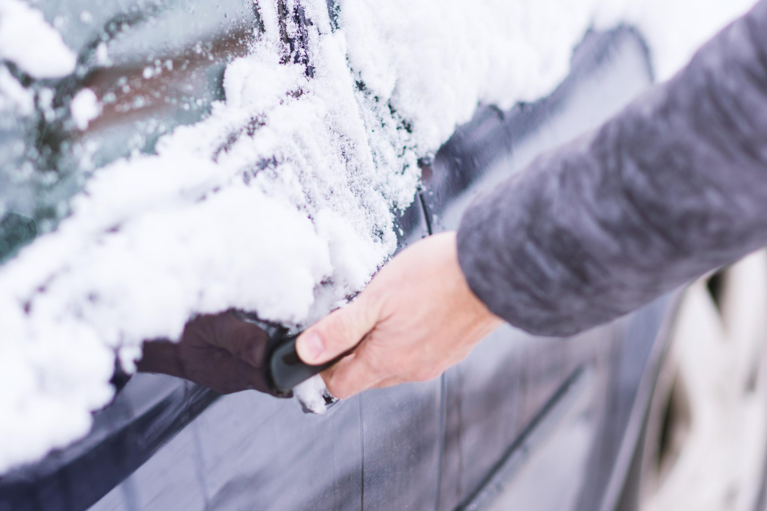How to warm up your car safely: Remote car starters, block heaters and other solutions