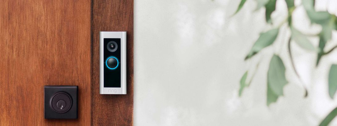 Ring's new Video Doorbell Pro 2 will have a built-in radar