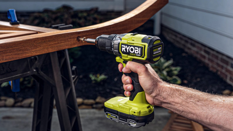 RYOBI 18V ONE+ HP Brushless Power Tools Review