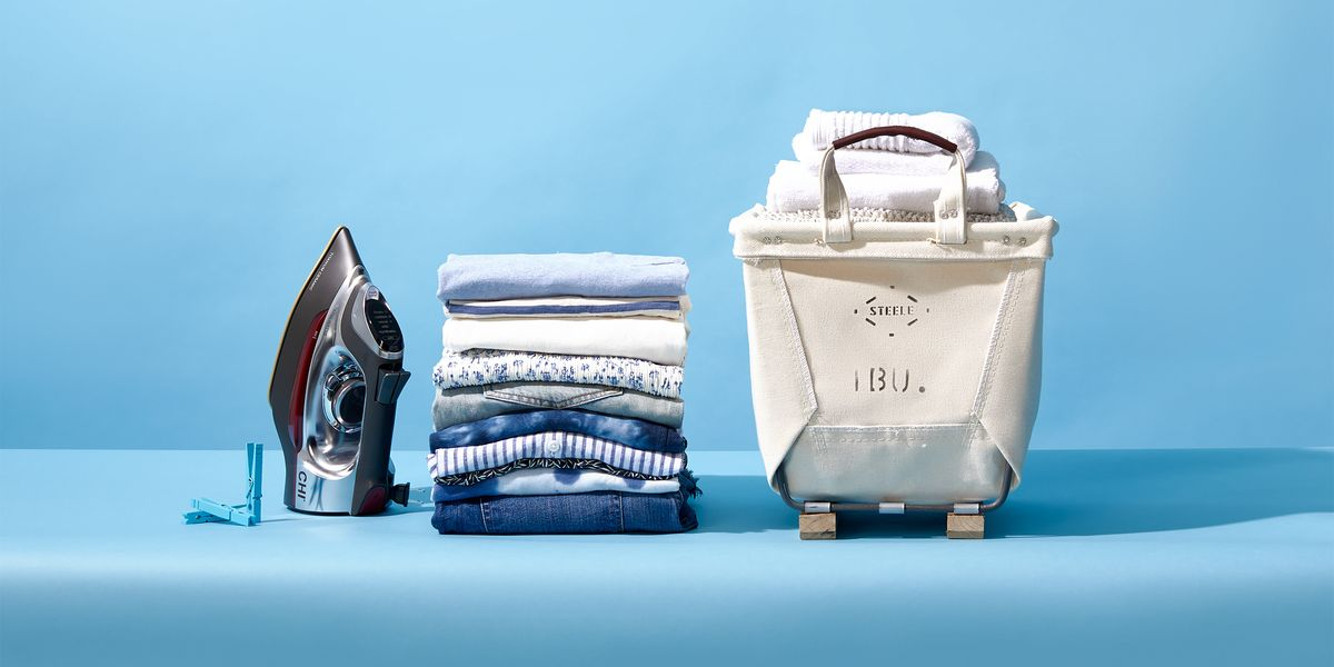 How to Do Laundry – How to Wash Clothes Step-by-Step