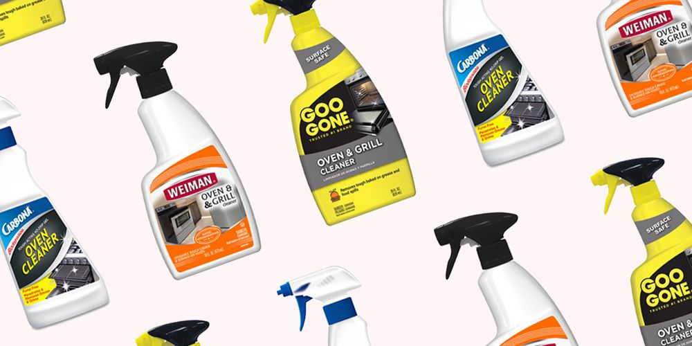 7 Best Oven Cleaners 2021