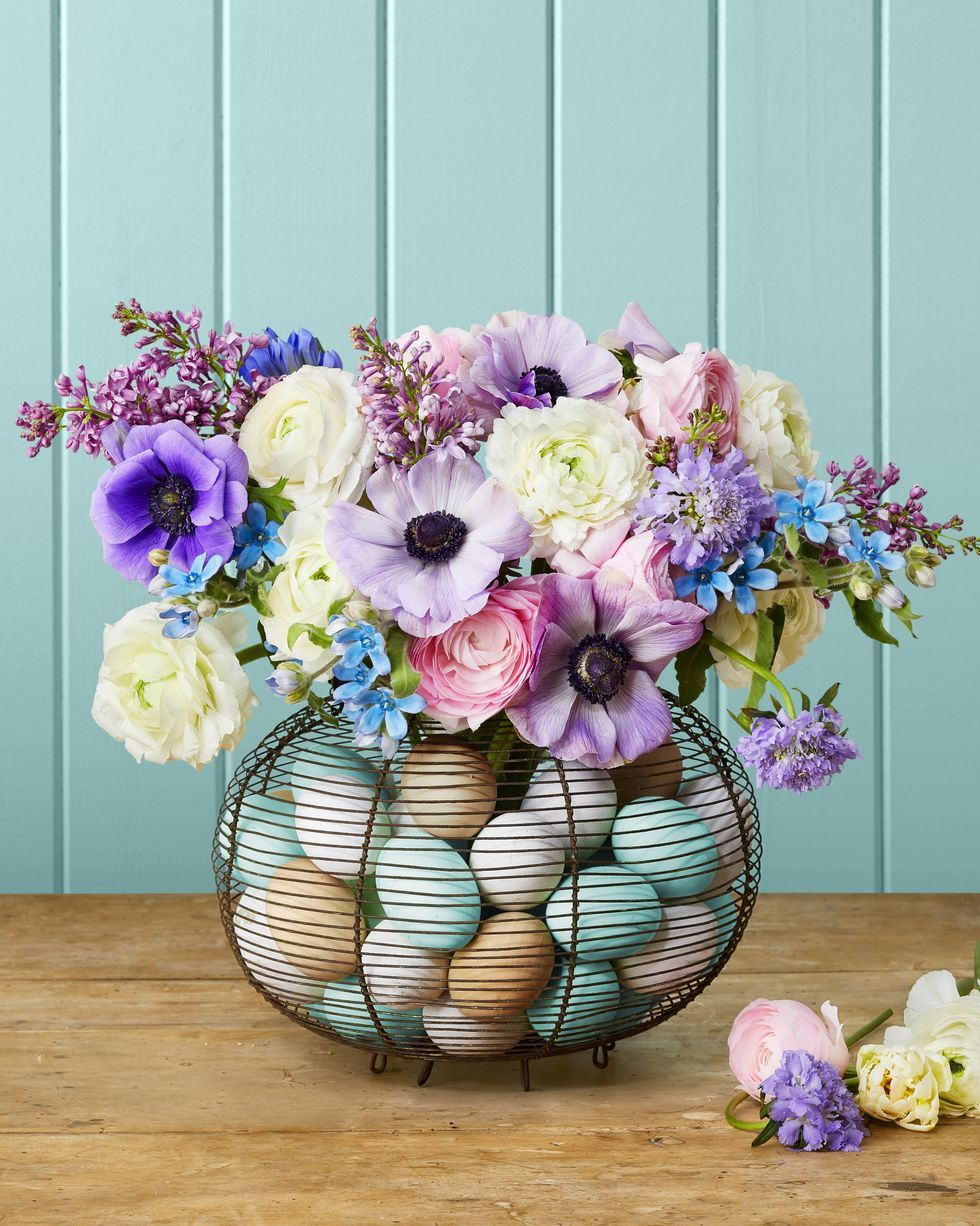 Adorable Easter decoration + gift ideas