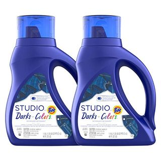 Tide Studio Liquid Laundry Detergent, Dark & ​​Color (2)