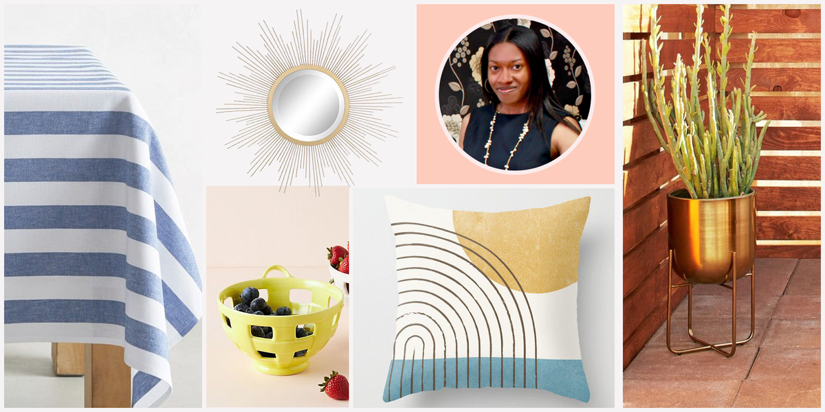 March 2021 Home Item Recommendations From Monique Valeris