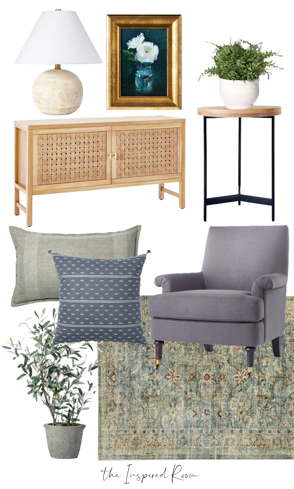 Obsessed: Studio McGee Target Home Decor Spring 2021 + Mood Boards
