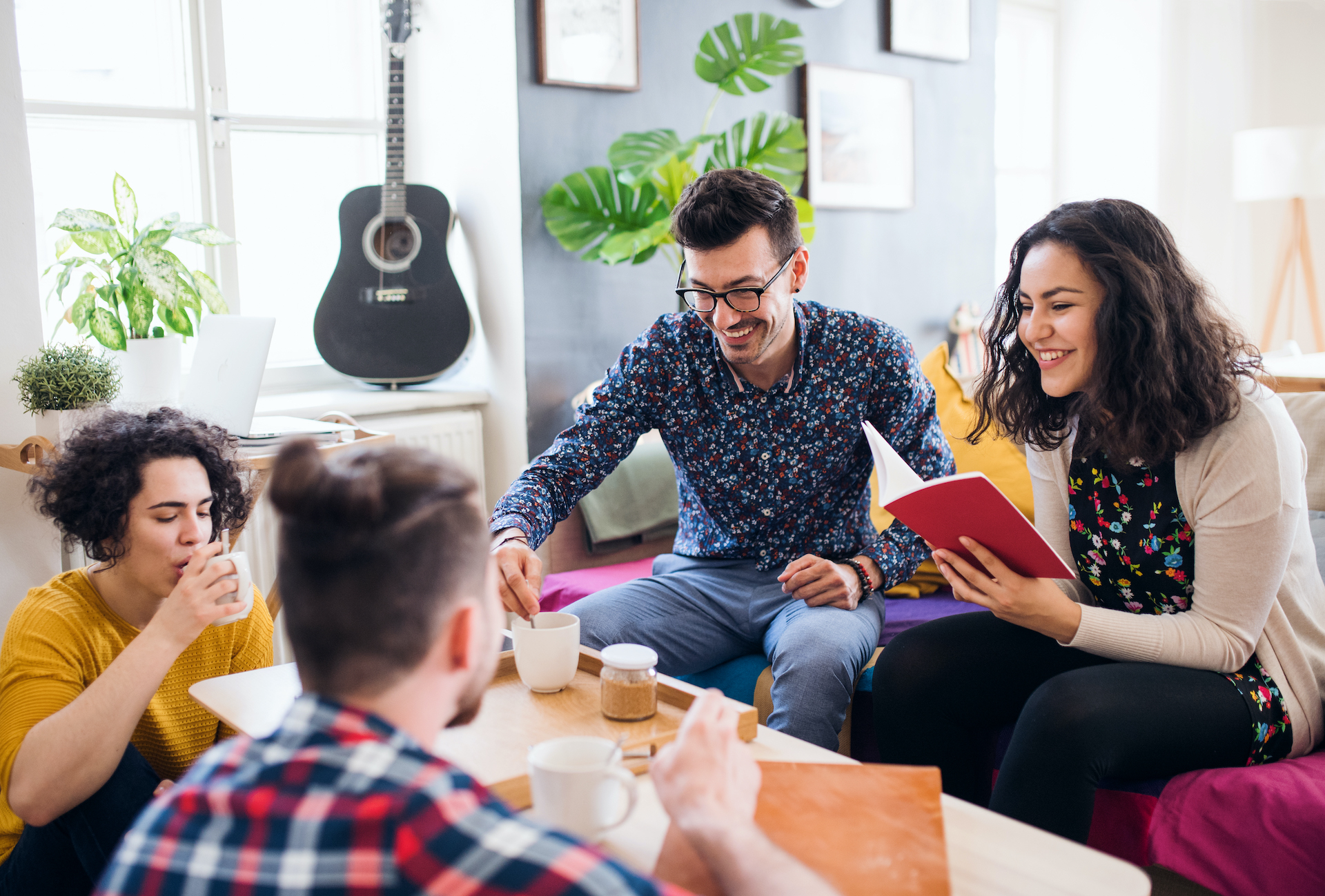 Renting a Room in a House: What to Know