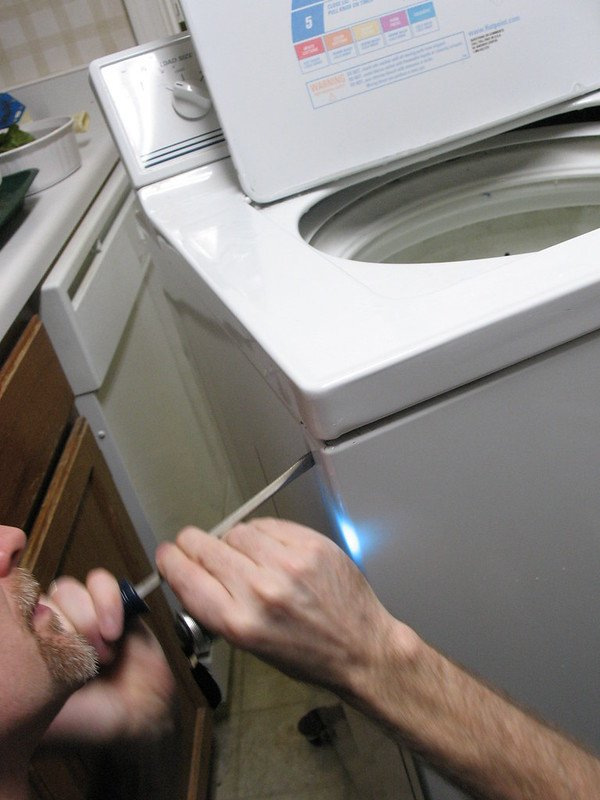 3 Common Washer Problems
