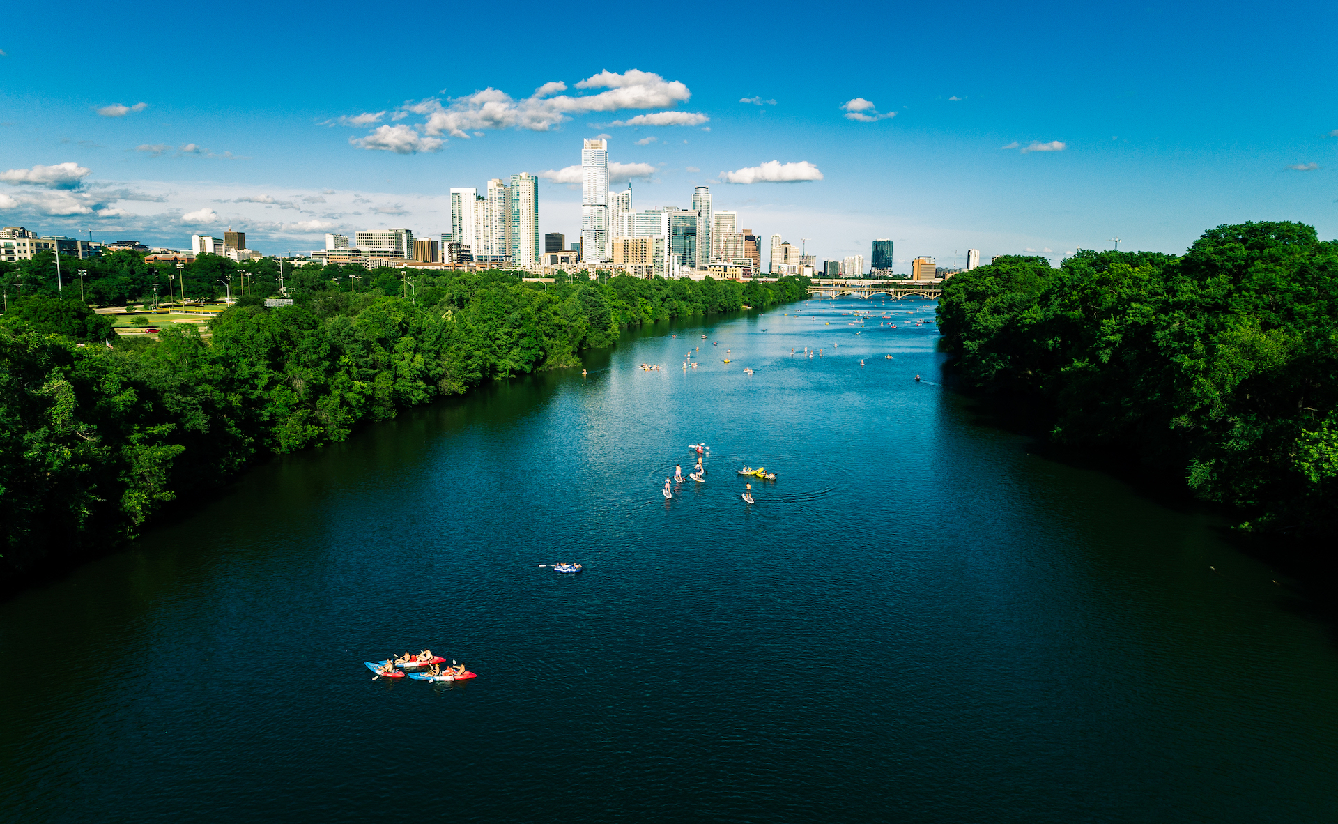 Best Places to Live in Austin, TX