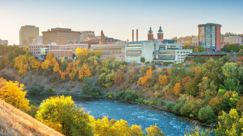 Cost of Living in Spokane, Washington