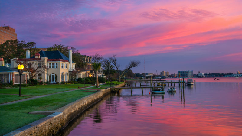 Cost of Living in Virginia Beach