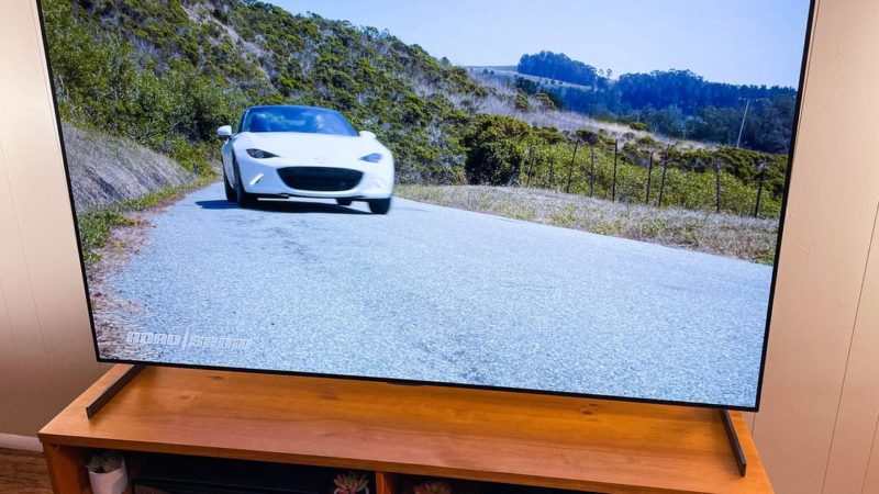 LG G1 OLED TV review: Sets the picture quality bar just a bit higher