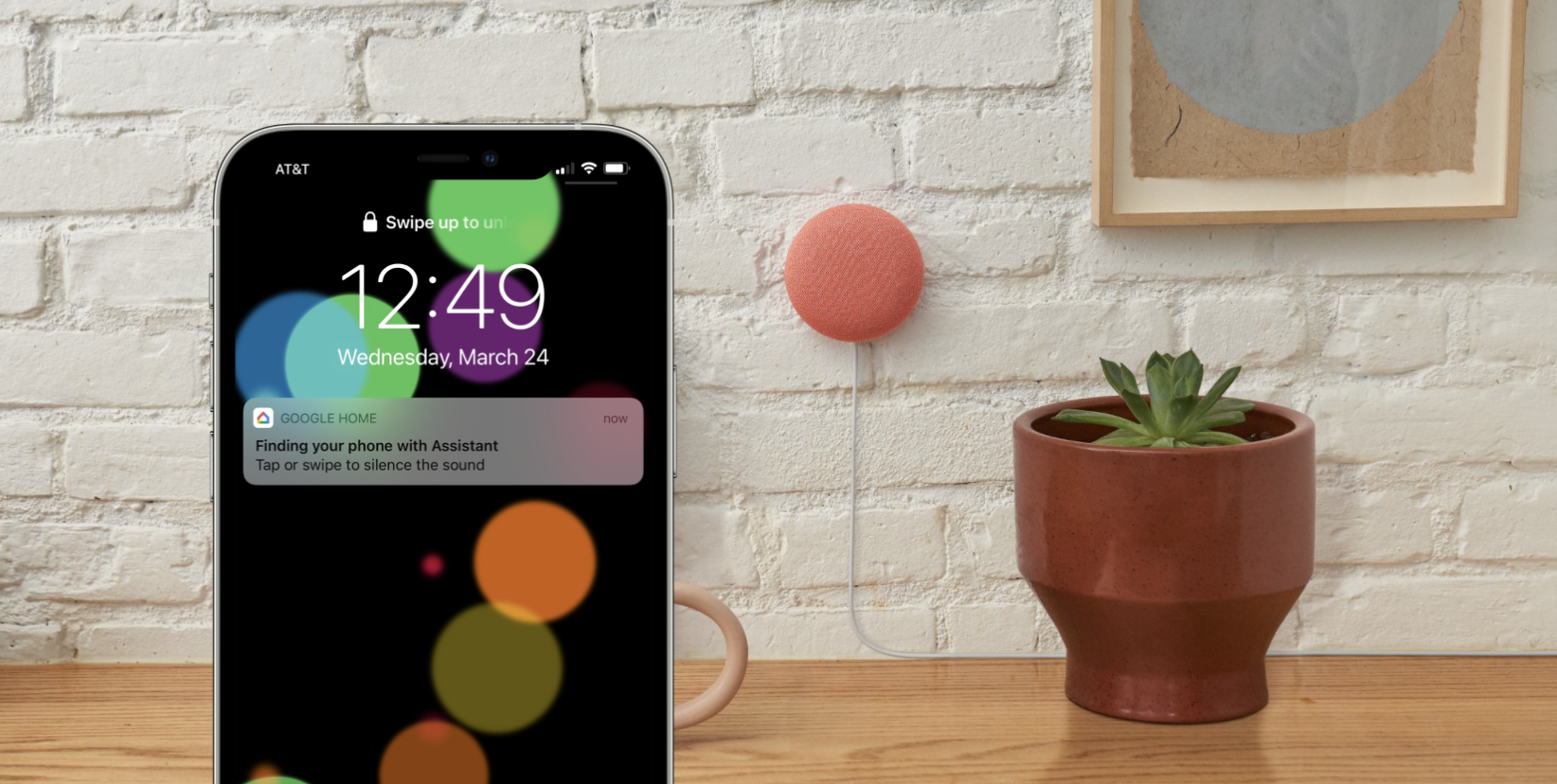 Hey Google, find my iPhone! Google Assistant's new trick scales the wall with Apple