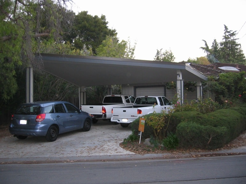 What Does A Carport Cost To Build
