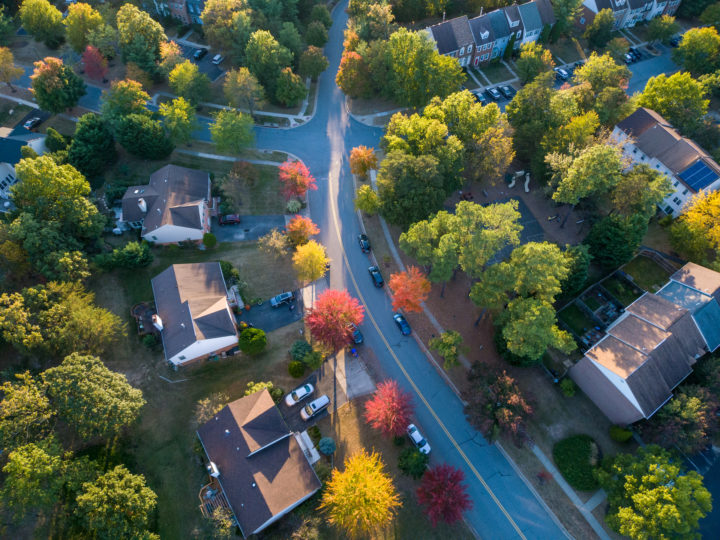 Cost of Living in Rockville, Maryland