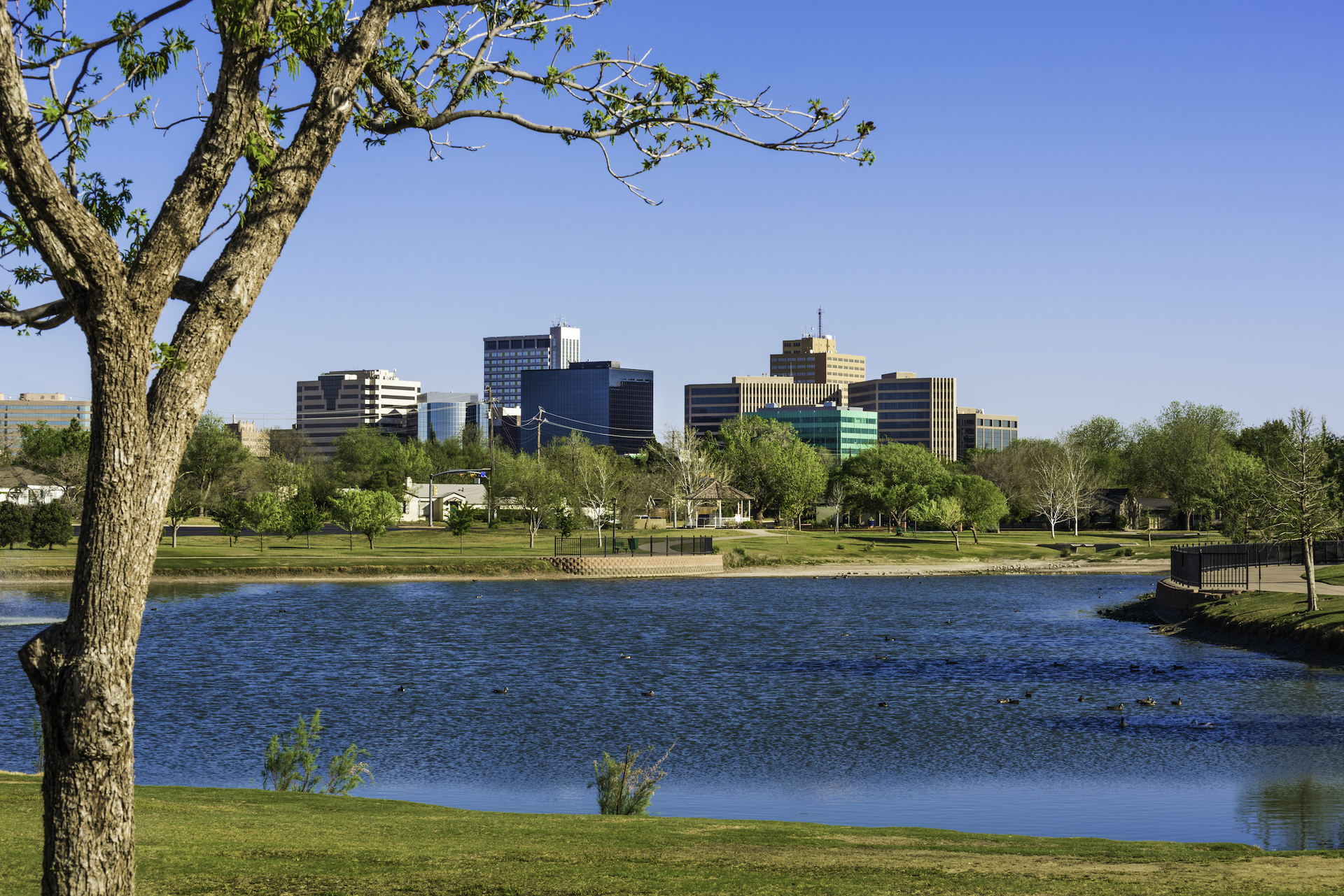 Cost of Living in Midland, Texas