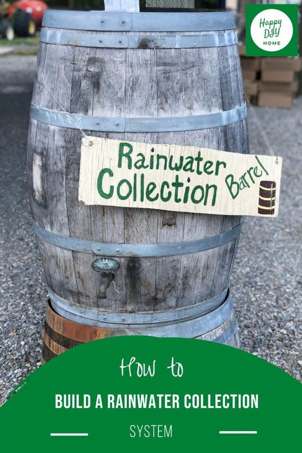 Rainwater Collection System 2