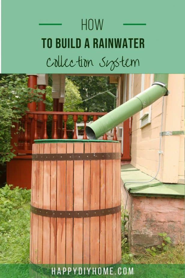 Rainwater Collection System 1