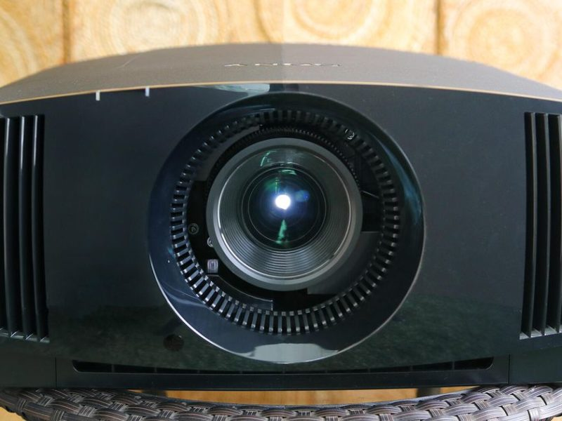 Sony VPL-VW325ES 4K projector review: Epic home theater
