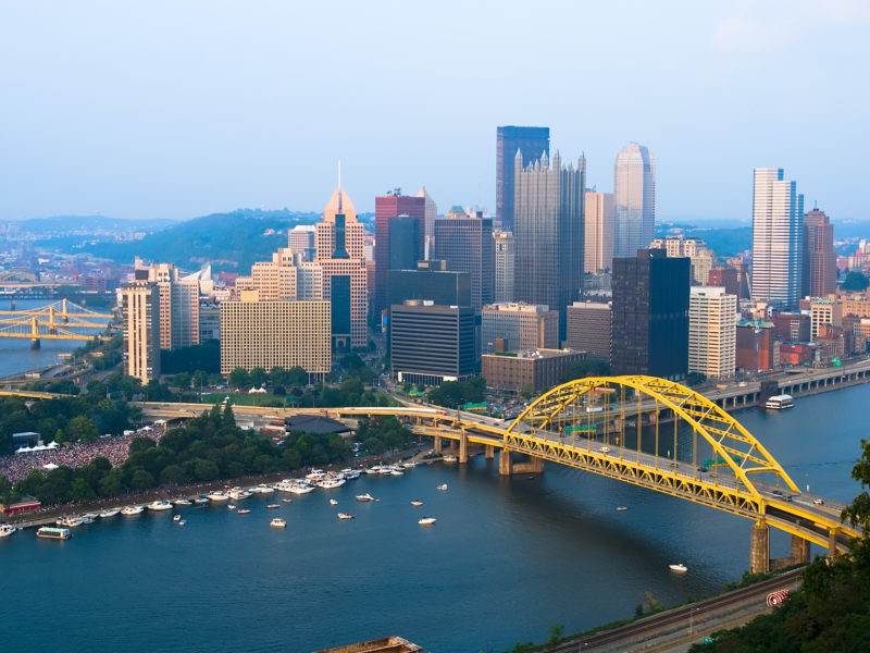 A Guide to the Cost of Living in Pittsburgh