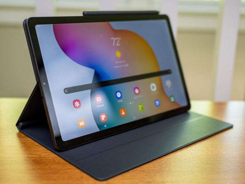 Samsung Galaxy Tab S6 Lite review: A better Android tablet for everyone