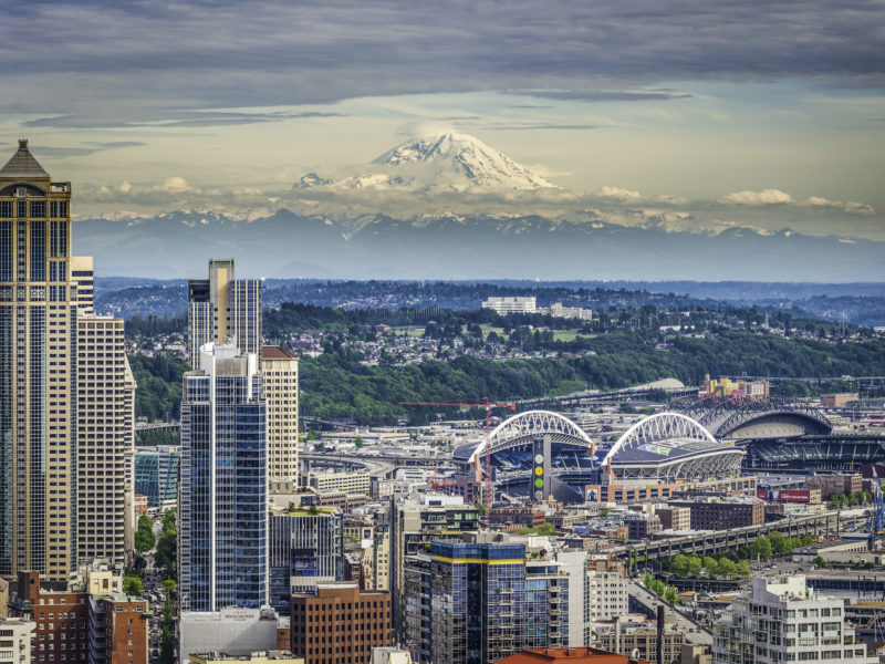 Cheapest Places to Live in Seattle