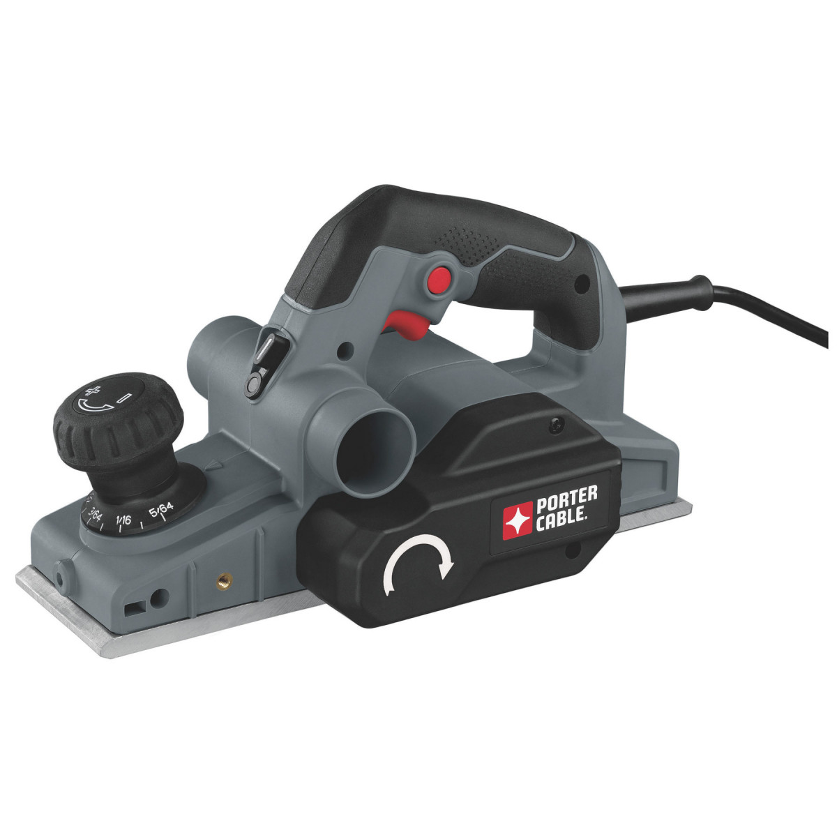 Porter-Cable 6-Amp Power Planer | Popular Woodworking Magazine