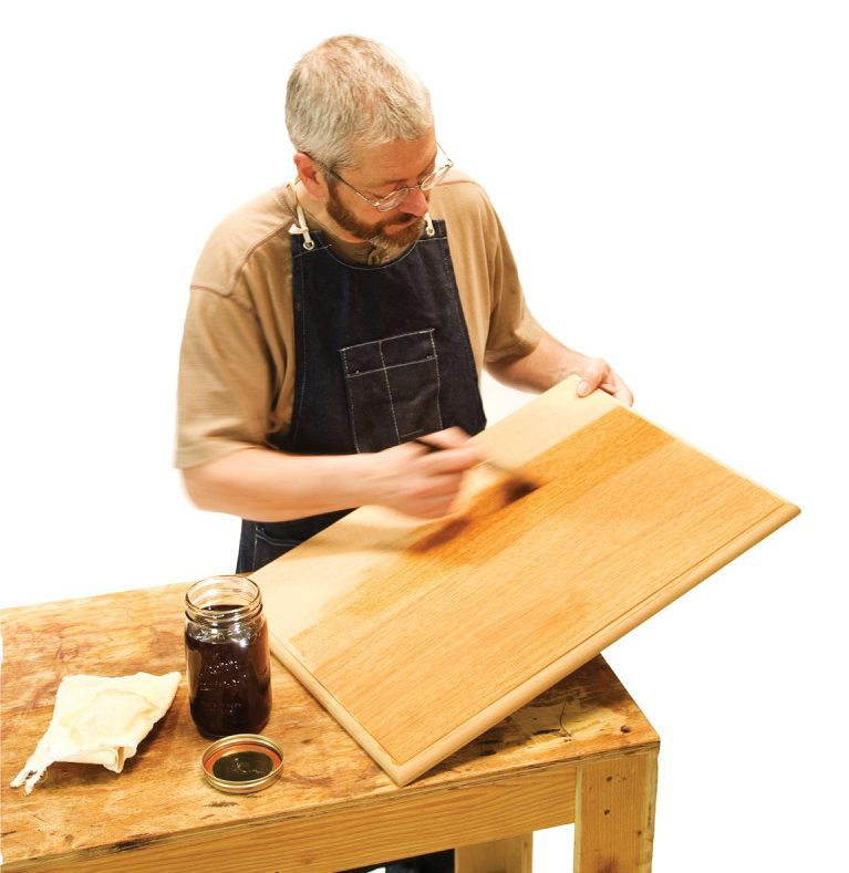 Tips For Using Shellac   Popular Woodworking Magazine