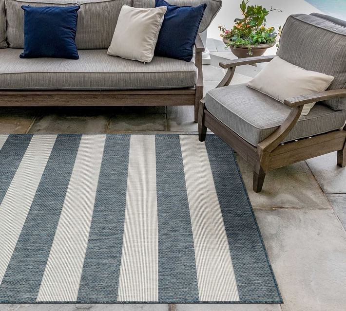 Ultimate Gathering of Outdoor Rugs (Target, Walmart, Pottery Barn, World Market, West Elm and more)