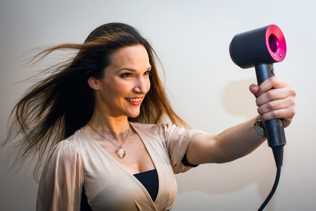 Dyson's futuristic Supersonic Hair Dryer is $80 off