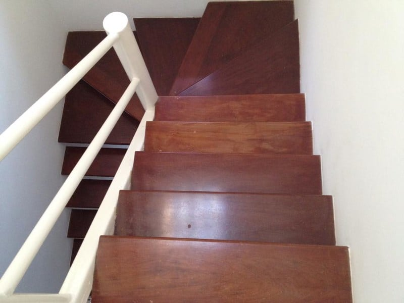 19 Staircase