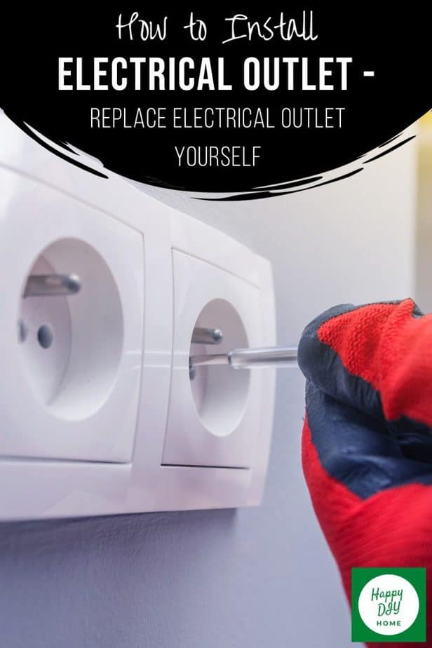 How to Install Electrical Outlet 2