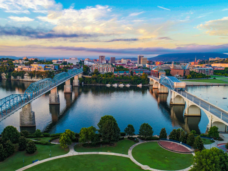 Cheapest Places to Live in Tennessee