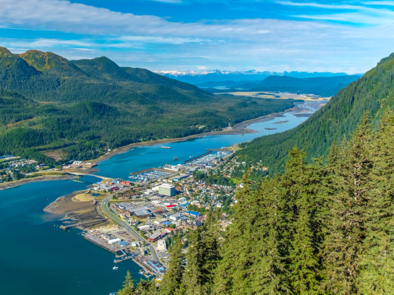 What Is the Cheapest Place to Live in Alaska?