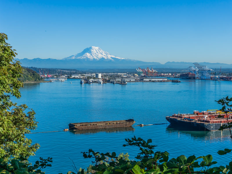 The 6 Cheapest Places to Live Near Seattle