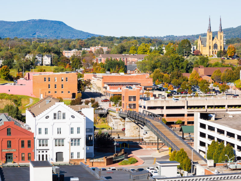Cheapest Places to Live in Virginia