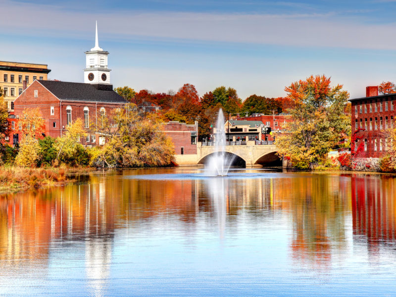 Cheapest Places To Live in New Hampshire