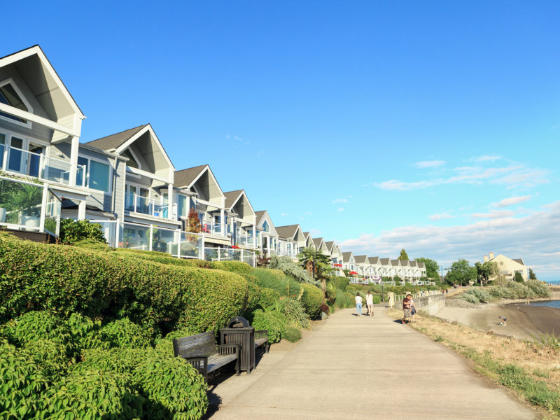 Cost of Living in Vancouver, Washington