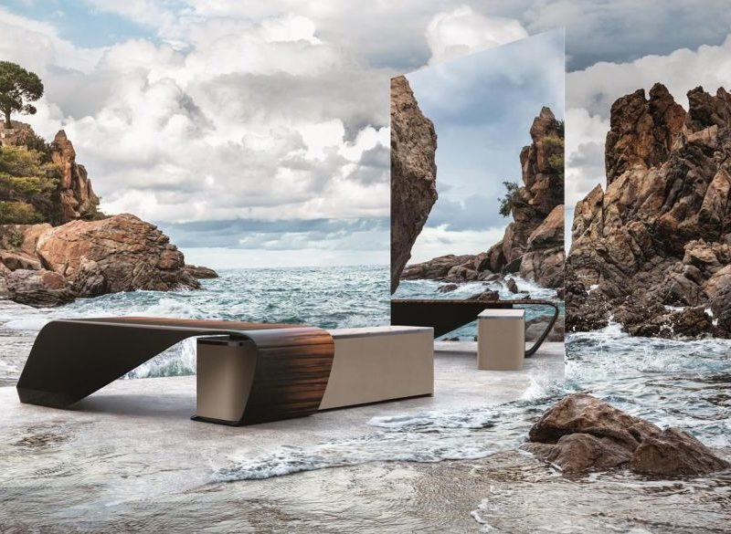 Bentley Home Furniture Collection is About Materials, new Finishes