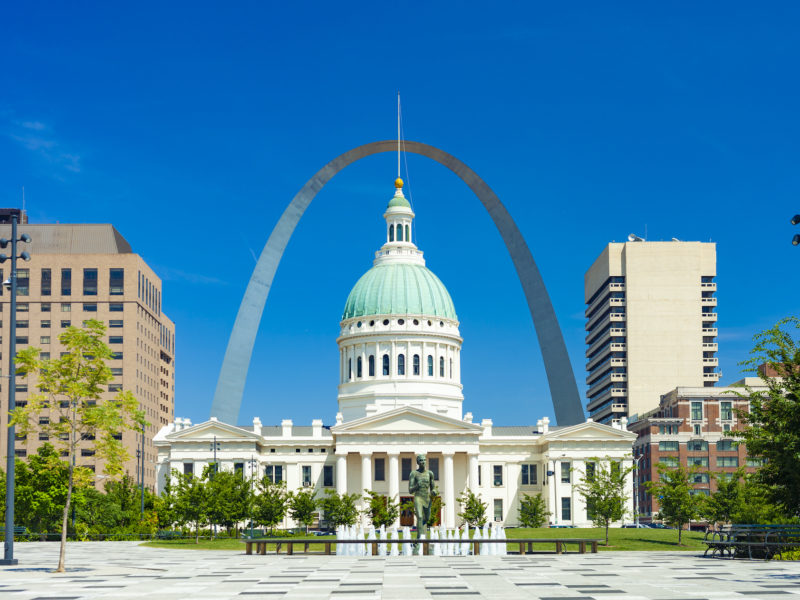 Cost of Living in St. Louis, Missouri