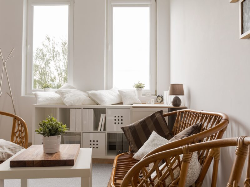 How to Cheaply Furnish an Apartment