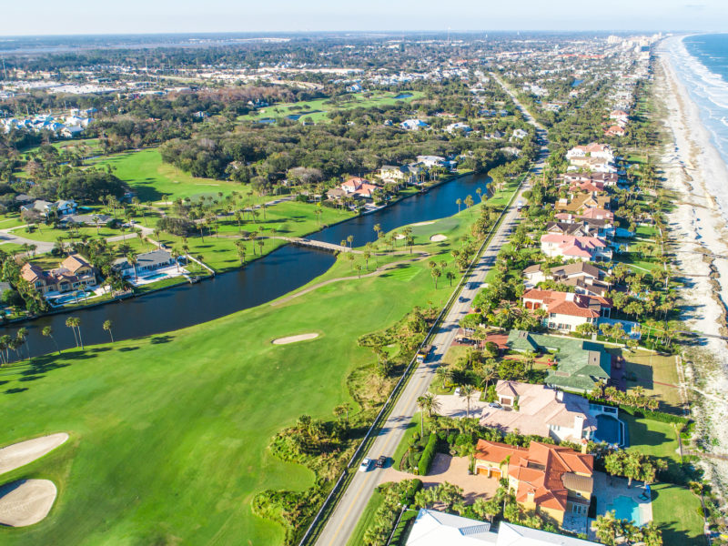 6 Cheap Places to Live in Florida