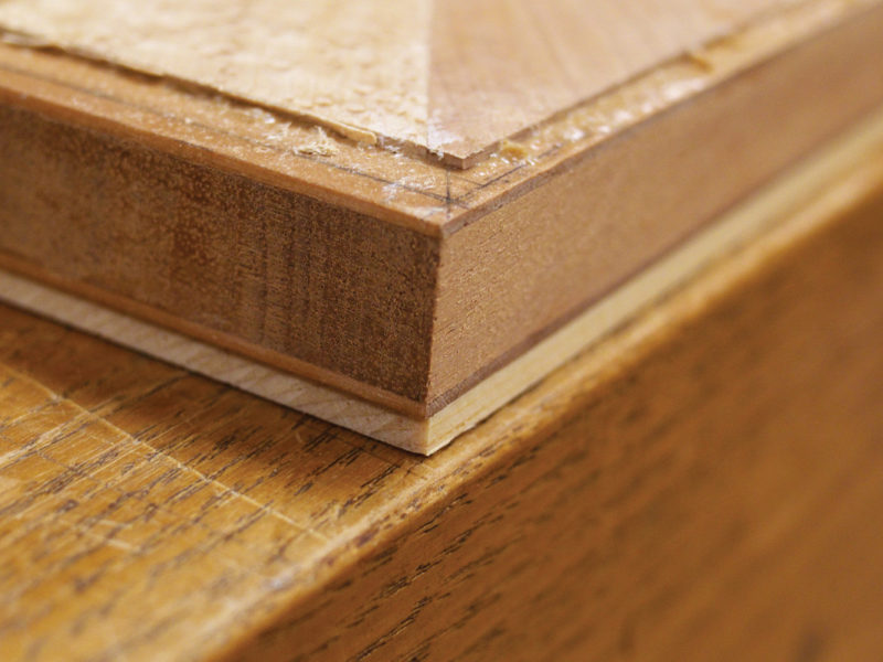 Make Your Own Plywood | Popular Woodworking Magazine