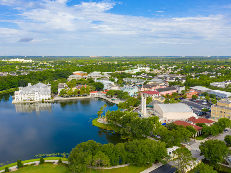 12 Cheapest Places to Live in Orlando