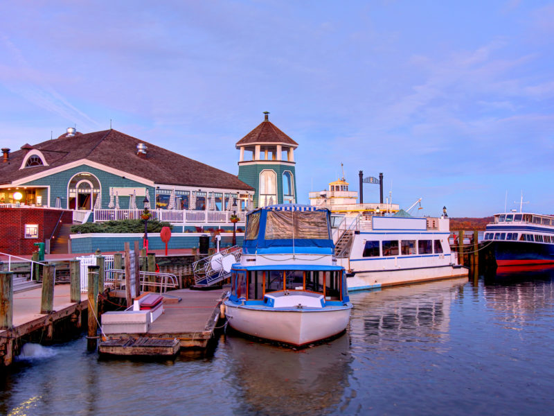 Best Places to Live in Virginia