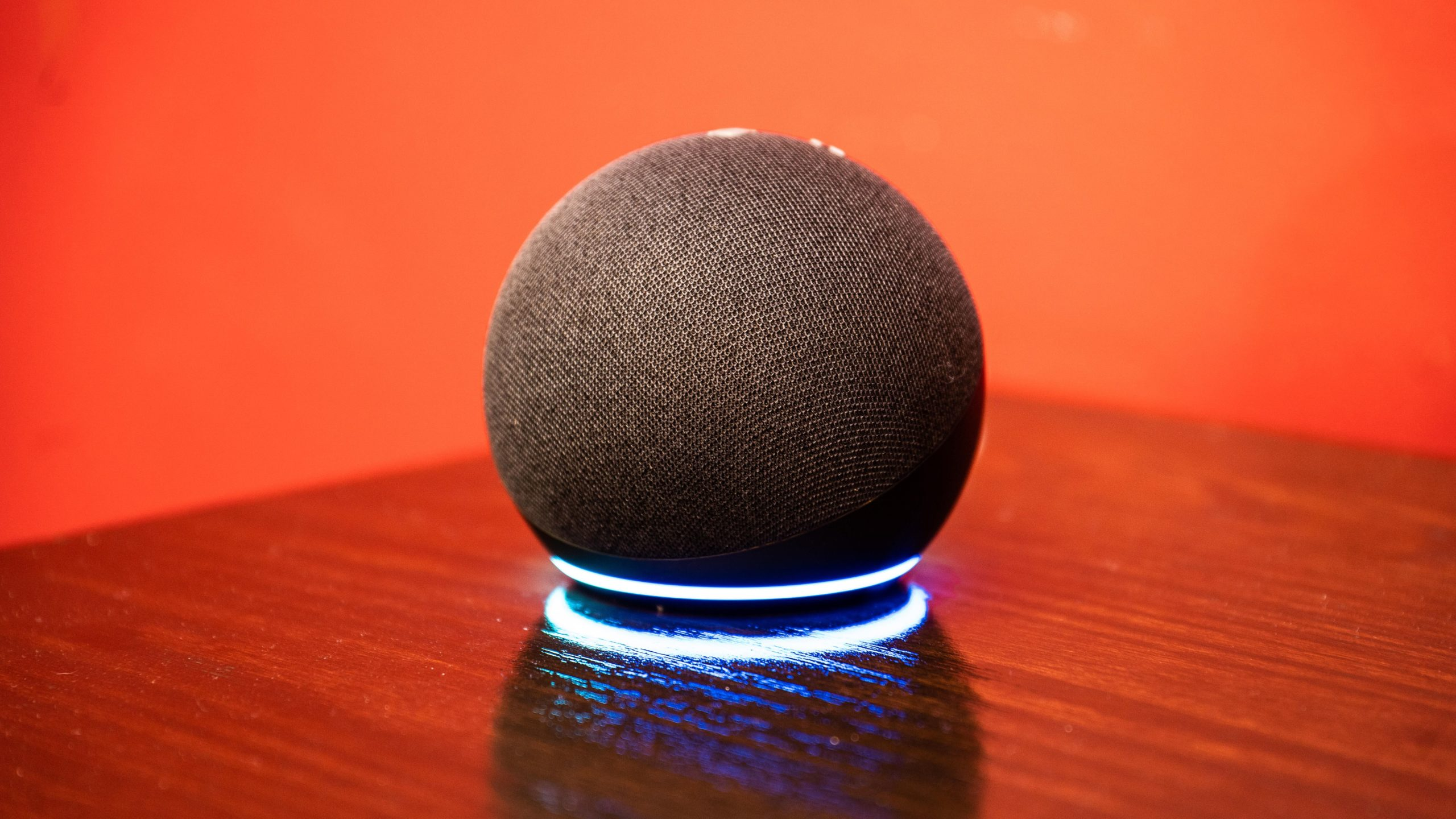 Amazon Echo shares your internet with neighbors. You can turn off Sidewalk in under 1 minute