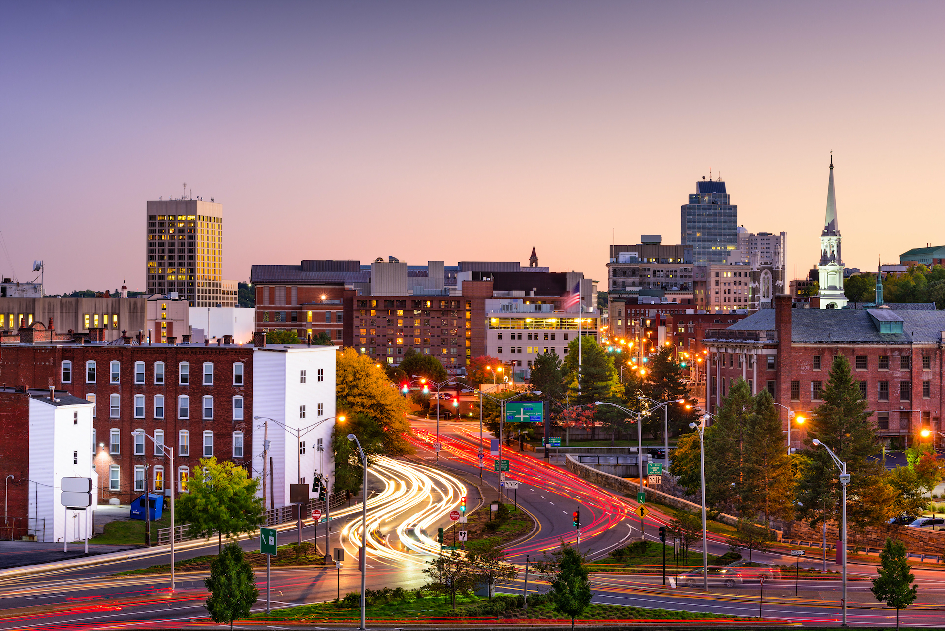 Cheapest Places to Live Near Boston